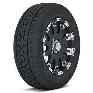TRAZANO SU307 Tires