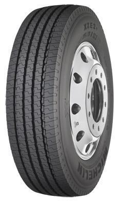 XZE2+ Tires